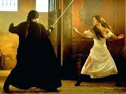 Zorro Antonio Banderas On Horse Ian Palmer – The Gra...